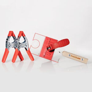 Position Tool with Clamp Set