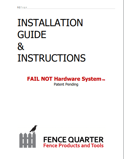 Custom-Sized-Installation-instructions pdf