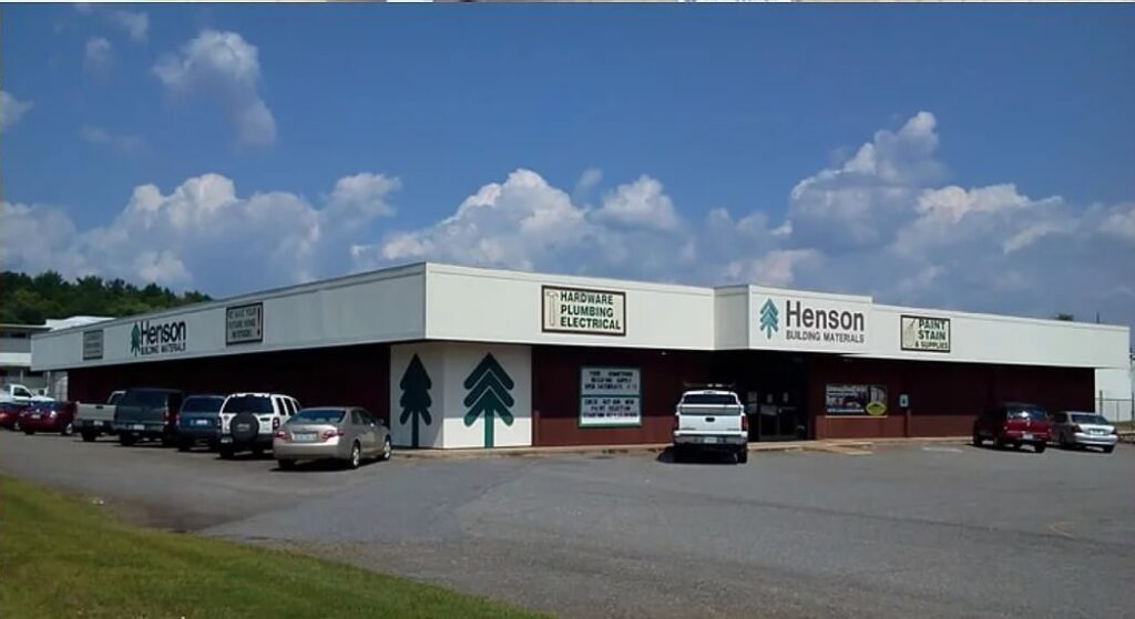 Henson – Forest City NC (1)